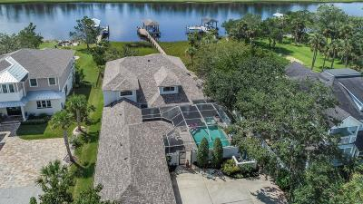 Ponte Vedra Beach Single Family Home For Sale: 371 Roscoe Blvd N