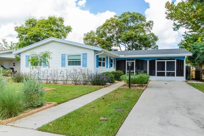 32086 Single Family Home For Sale: 200 Cecilia Ct