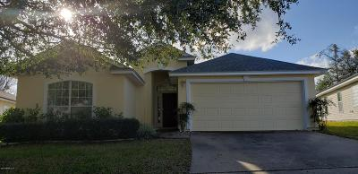 Green Cove Springs Single Family Home For Sale: 1864 Creekview Dr