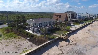 Ponte Vedra Beach Single Family Home For Sale: 2953 S Ponte Vedra Blvd