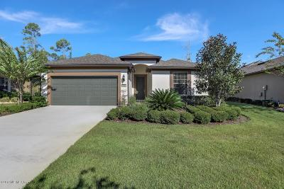 St. Johns County Single Family Home For Sale: 938 Wandering Woods Way