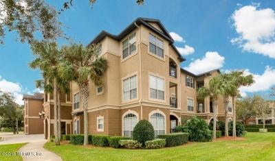 Duval County Condo For Sale: 10961 Burnt Mill Rd #318