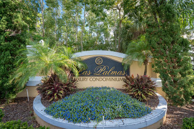 St Augustine Condo For Sale: 1010 Bella Vista Blvd #4-110