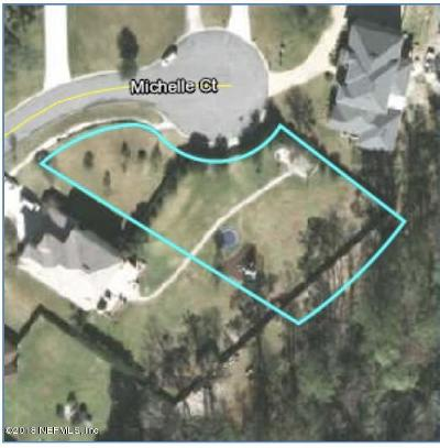 Residential Lots & Land For Sale: Michelle Ct