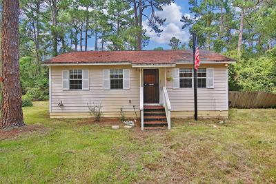 Jacksonville Single Family Home For Sale: 4525 Kenndle Cir