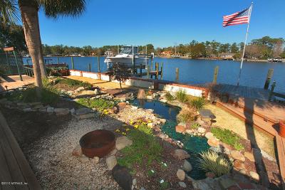 Jacksonville Single Family Home For Sale: 4317 Venetia Blvd