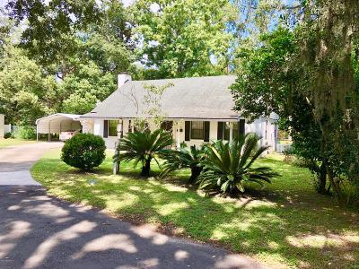 Orange Park Single Family Home For Sale: 403 Silver Wing Cir