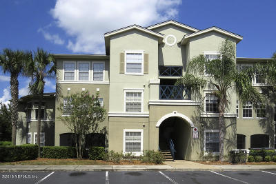 Jacksonville FL Condo For Sale: $134,900