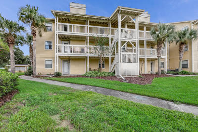 Ponte Vedra Beach Condo Contingent Take Backup: 100 Fairway Park Blvd #1709