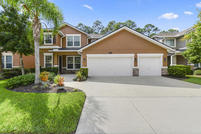 Jacksonville FL Single Family Home For Sale: $364,900