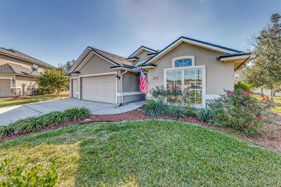 Aberdeen Single Family Home For Sale: 275 Mahogany Bay Dr