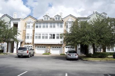 Jacksonville Condo For Sale: 8550 Touchton Rd #326