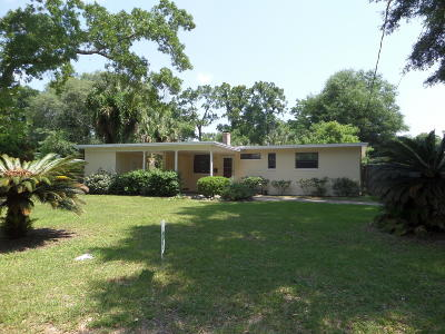 St. Johns County, Clay County, Putnam County, Duval County Rental For Rent: 2415 Marble Dr