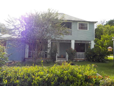 Macclenny FL Single Family Home For Sale: $104,000