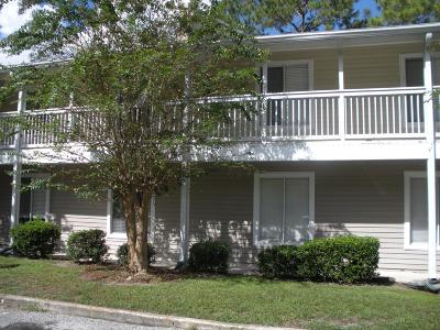 St. Johns County, Clay County, Putnam County, Duval County Rental For Rent: 7740 Southside Blvd #202