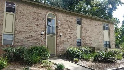 Jacksonville Condo For Sale: 1950 Paine Ave #D-16