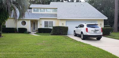 Azalea Point, Fairfield Single Family Home For Sale: 122 Glen Eagles Ct
