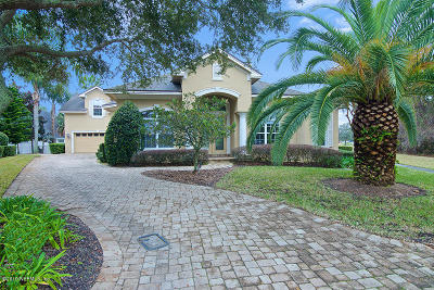 Ponte Vedra, Ponte Vedra Beach Single Family Home For Sale: 148 Ponte Vedra East Blvd