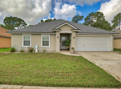 Single Family Home For Sale: 2478 Coachman Lakes Dr