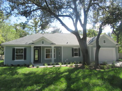 32258 Single Family Home For Sale: 12675 Caron Dr