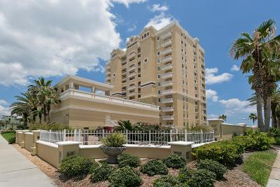 Jacksonville Beach Condo For Sale: 917 1st St #303