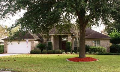 Clay County Single Family Home For Sale: 775 Sandlewood Dr