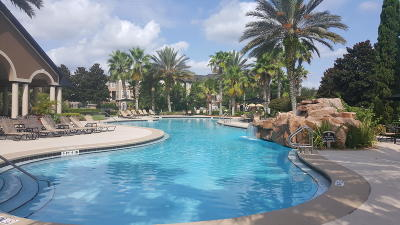 Jacksonville Condo For Sale: 10961 Burnt Mill Rd #1434