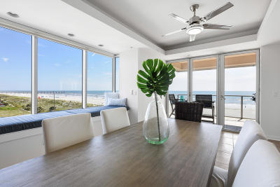 Jacksonville Beach Condo For Sale: 123 1st St S #402