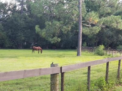 Middleburg Farm For Sale: 3760 Old Jennings Rd #B
