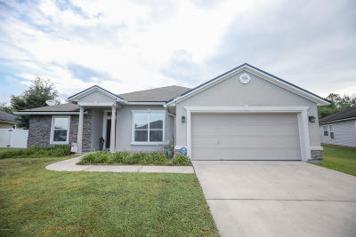 Bainebridge Estates Single Family Home For Sale: 15769 Twin Creek Dr