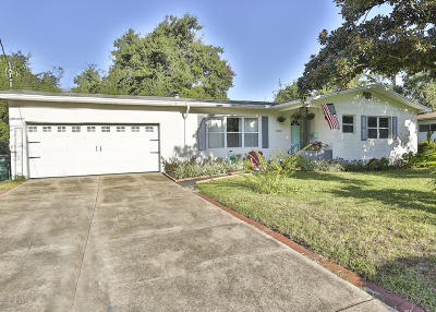 San Jose Single Family Home For Sale: 7552 Francisco Rd