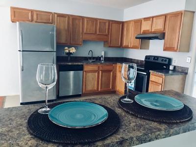 Atlantic Beach Multi Family Home For Sale: 1335-1339 Violet St