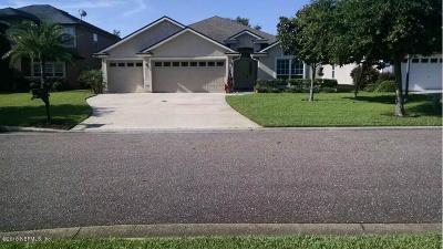 Heritage Landing Single Family Home For Sale: 2443 Woodstork Ct