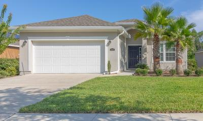 Ponte Vedra Beach Single Family Home For Sale: 408 Wayfare Ln