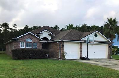 Clay County Single Family Home For Sale: 3559 Sandy Branch Ct