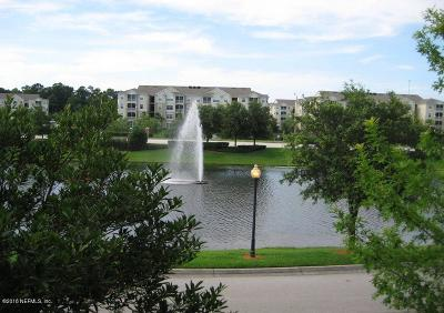 Jacksonville Condo For Sale: 7800 Point Meadows Dr #1127