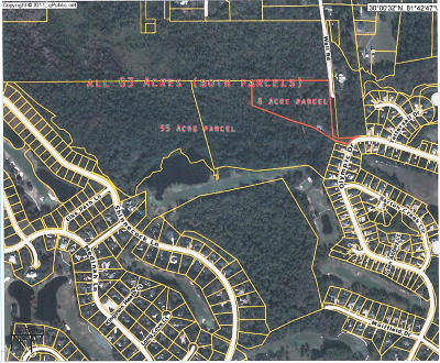 Residential Lots & Land For Sale: Lot 1, 2-3 Olympic Dr