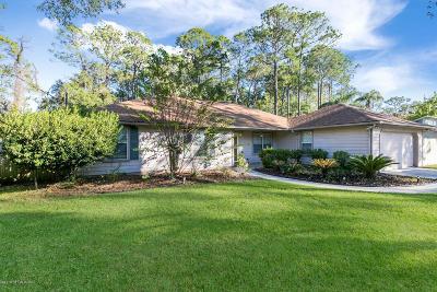 Single Family Home For Sale: 1600 Lemonwood Rd