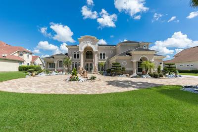 Jacksonville, St Johns Single Family Home For Sale: 432 E Kesley Ln