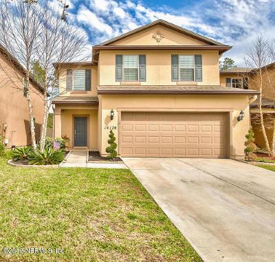 Duval County Single Family Home For Sale: 14136 Corrine Cir