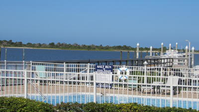St Augustine Condo For Sale: 83 Comares Ave #3B