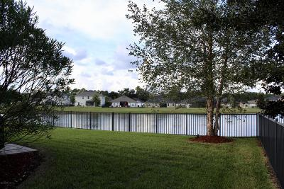 Aberdeen Single Family Home For Sale: 136 River Dee Dr