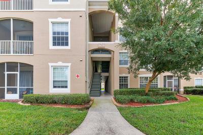 Jacksonville Condo For Sale: 7990 Baymeadows Rd E #329