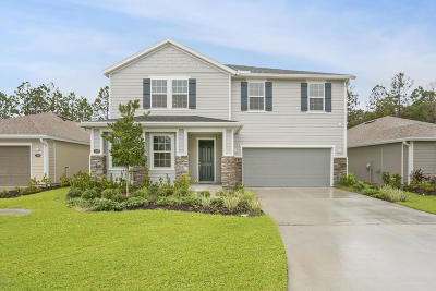 Jacksonville Single Family Home For Sale: 7597 Sunnydale Ln