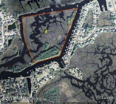 Residential Lots & Land For Sale: Pine Island Dr