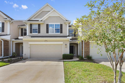 Jacksonville FL Townhouse For Sale: $229,900