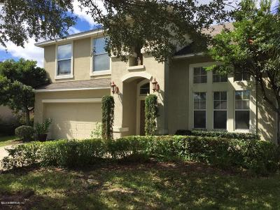Orange Park FL Single Family Home For Sale: $279,900