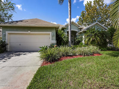 Single Family Home For Sale: 505 S Parke View Dr
