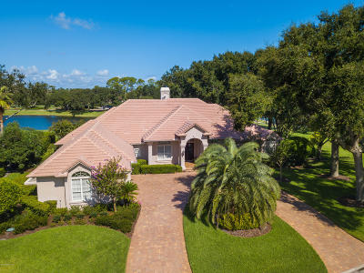 Ponte Vedra Beach Single Family Home For Sale: 104 Indigo Run