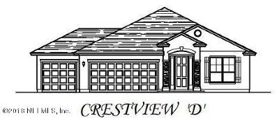 Single Family Home For Sale: 12118 Rouen Cove Dr